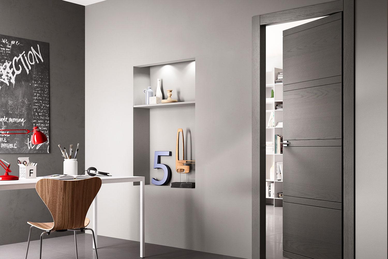 Prodotti - Porte interne FerreroLegno | Progetto Serramento
