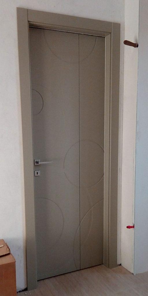 Porte interne FerreroLegno